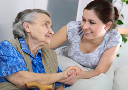 Nursing Home Neglect Victim Attorneys